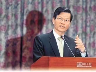 翁啟惠解除境管 士檢至今尚未決定是否上訴