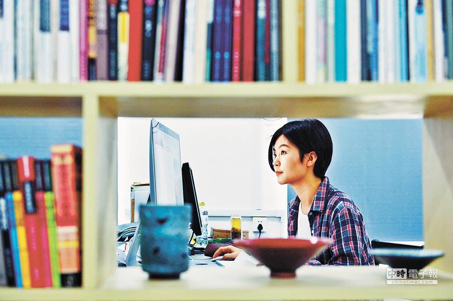 濟南民眾正在使用電腦。(新華社資料照片)