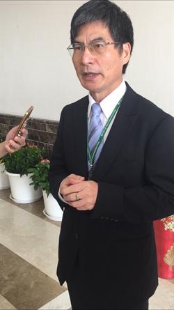 內閣新人事 科技部長陳良基將轉任教育部長
