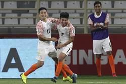 《時來運轉》主筆室 - 亞洲盃足賽屢爆冷 一路熱戰迎新春