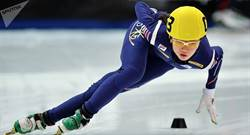 韓國兩屆冬奧金牌女將驚爆遭教練性侵