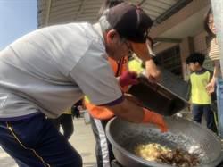 張麗善:禁止廚餘進入養豬場 是地方自治權限