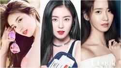 子瑜掰!網友票選Kpop美女  第一名換成她