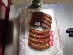 第11、12例!旅客攜帶肉品再驗出非洲豬瘟病毒
