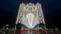國際級點燈活動首次引進台北也看得到神戶燈節