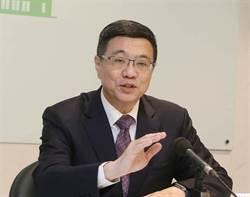 內閣將總辭 卓榮泰搶先小英宣布未來行政院長?