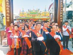 擬設「公道伯粉絲團」 走年輕路線!農曆年後 王金平宣布選總統
