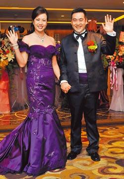 遭新光公主控告 華南王子傷心哽咽