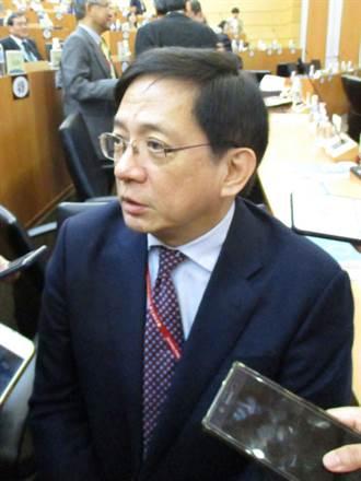 監委今通過彈劾 管中閔:我沒違法