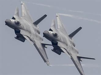 商業內幕:別說F-22   殲-20連F-15和颱風也比不上
