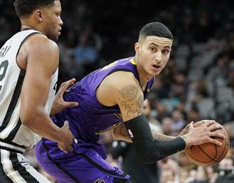 NBA》一眉哥交易價碼曝光 湖人最少送3球星加首輪籤
