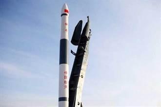 傳共軍造最大洲際導彈 陸媒:炒作中國軍事威脅