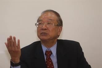 陳維昭還原進府談管案 蔡英文稱台大最大問題是離企業太近