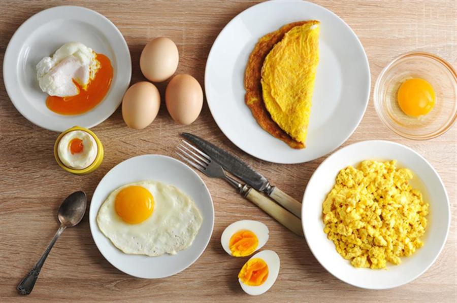 水煮蛋大勝生雞蛋!營養吸收率差50%。(圖/達志影像shutterstock)