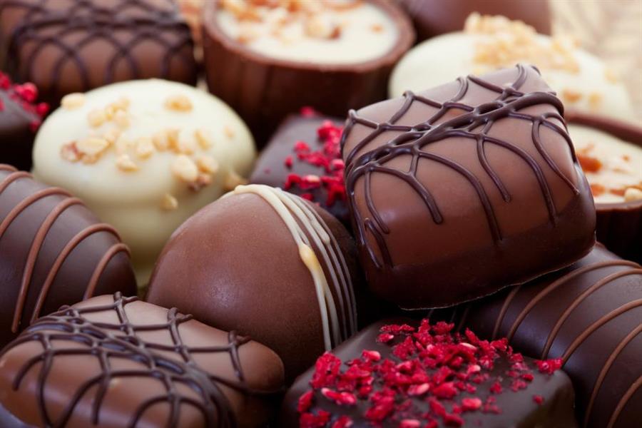 千萬別跟巧克力混食!這些相剋食物恐超級致癌。(示意圖/達志影像)