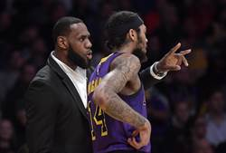 NBA》詹皇復出又延 生涯缺賽紀錄即將改寫