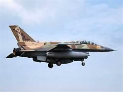怕被比下去!美反對 以坦承與這國154億F-16交易吹了