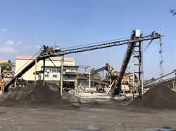 工程會多管齊下 高屏溪疏濬砂石提前出料 緩解砂石荒