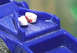 藥丸「剖一半吃」暗藏玄機 成本低增風險