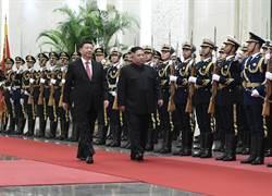 金正恩訪中解謎!北韓想加入一帶一路 獲陸投資