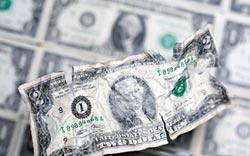 市場估上半年都不會升息 Fed唱鴿調 美元3個月新低