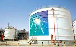 沙國石油蘊藏量 不減反增