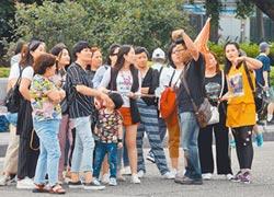 蔡總統歡迎陸客 但憂危及國安