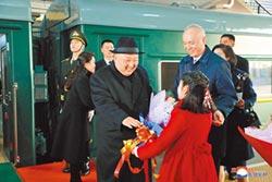 半島和平國際共識 習願回訪北韓