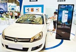 景氣寒冬 北京新能源車急凍