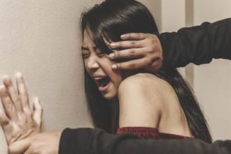 性侵狼出獄持刀搶女房仲 還要求脫光衣服