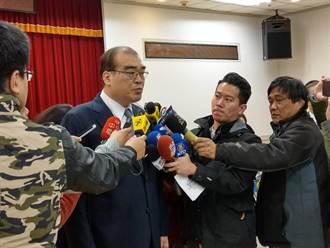 邱豐光上任2周 移民署找回半數逃逸越南客