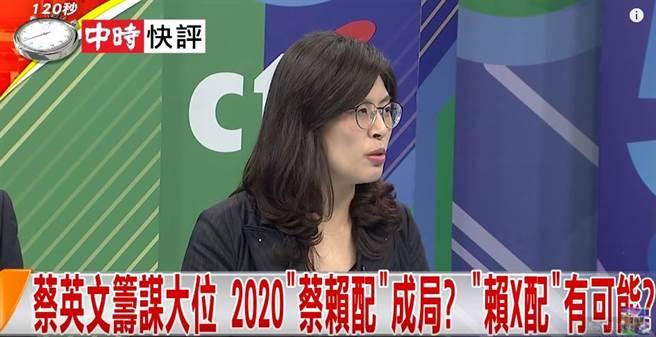 風光接閣揆後 步步走下神壇?賴「跌落凡間」轉戰2020?