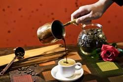 可以用來占卜的咖啡!飯店端異國咖啡搶黑金商機