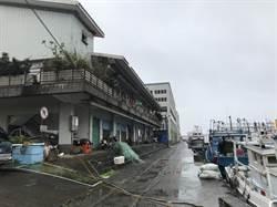 八斗子漁港擬蓋製冰廠 年中發包動工