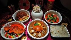 台中飯店業者爭推年菜外帶禮盒祭早鳥優惠價