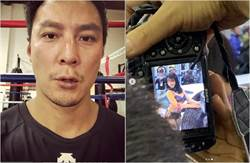 吳彥祖逛車展 見攝影師狂拍女模私處傻眼「超詭異」