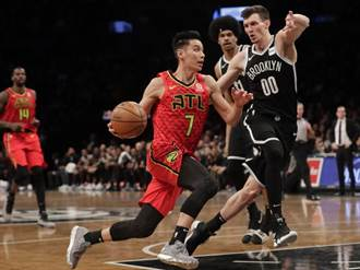 NBA》拓荒者有意招募林書豪 首輪籤成籌碼