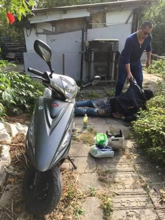 竹科人機車頻被竊  成毒販代步工具