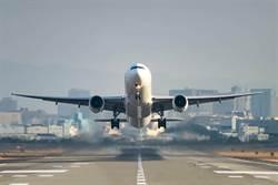 去年領空過路費達22.3億創新高 濟州航空年增4114萬