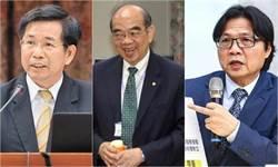 葉俊榮清戰場舖大道 潘文忠回鍋教育部長