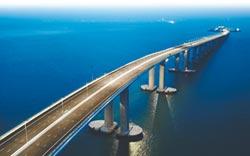 港珠澳大橋 打造1hr生活圈