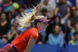 網球》莫瑞退休 小美女接班英國希望