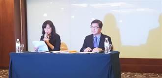 蘇貞昌組閣現執行力 5閣員3政務副手皆換手