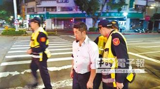 日本旅遊推手向井 酒駕撞傷一家3口