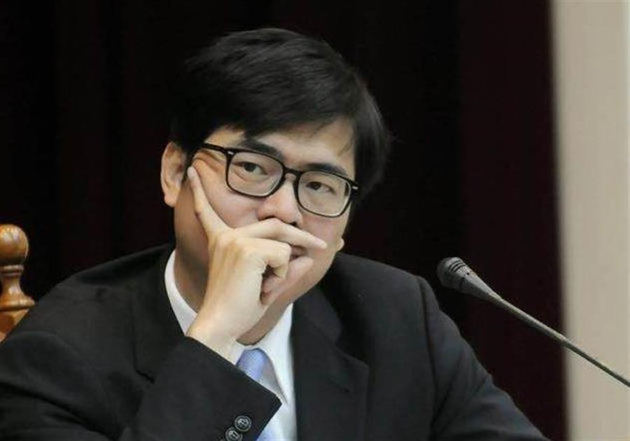 陳其邁將接任副閣揆。(資料照,劉宗龍攝)