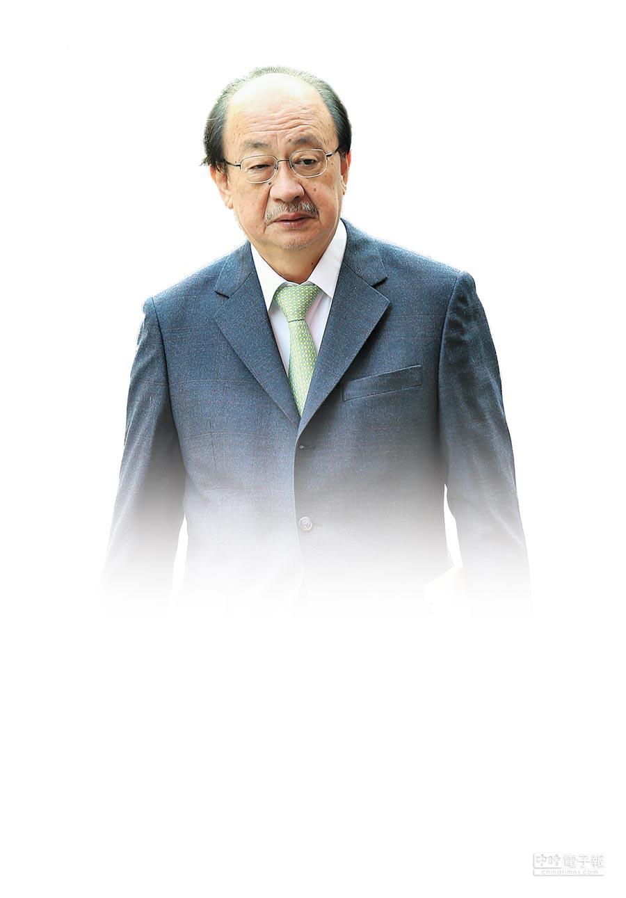 民進黨立院黨團總召 柯建銘