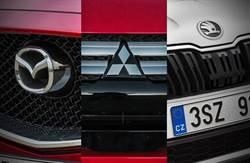 個性化SUV崛起,看ECLIPSE CROSS、CX-5與KAROQ互別苗頭!