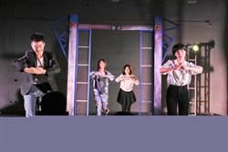 舊振南攜手中山大學 打造參與式劇場烏金戀歌