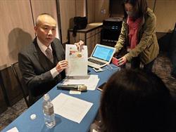 揭大同董事會違法背書 巫鑫被請辭校友會理事長