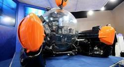 可深潛2.5公里密航全球 俄迷你特戰潛艇2022部署